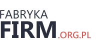 fabrykafirm.org.pl - Nowoczesny branżowy katalog firm